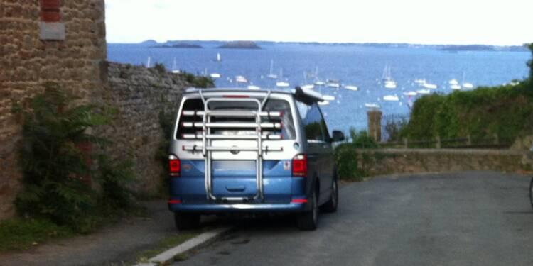 Nicolas Hulot : son combi Volkswagen affiche un malus de 6.300 euros !