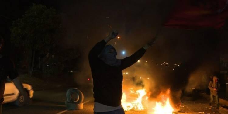 Les manifestations s'intensifient au Honduras