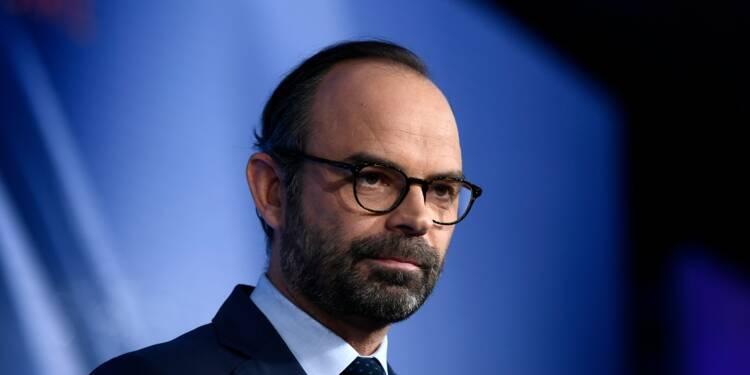 Edouard Philippe tente de justifier son vol à 350.000 euros