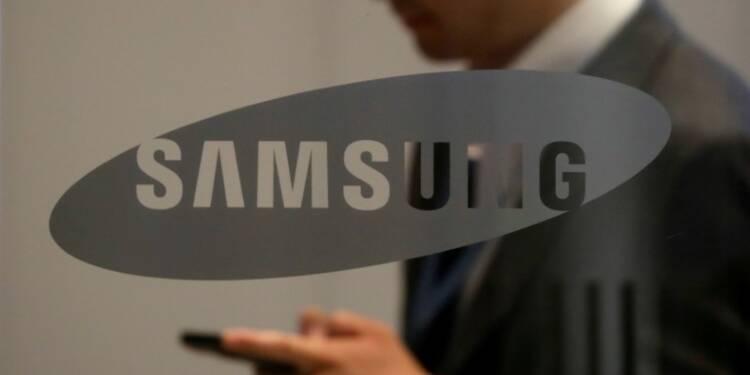 Samsung a mis au point la plus petite DRAM au monde