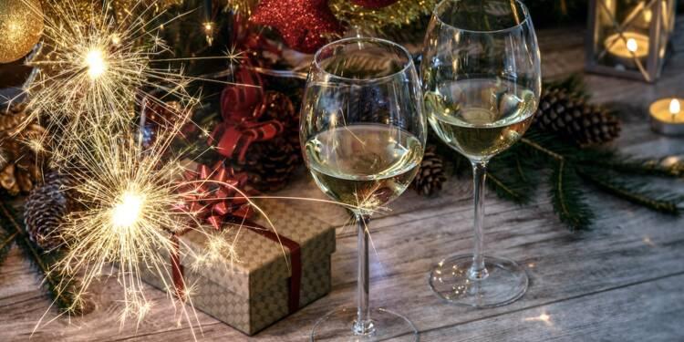 5 idées cadeaux autour du vin pour Noël, le Nouvel An, un anniversaire...
