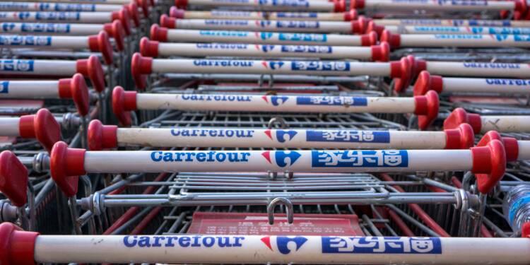 Carrefour : les ventes dégringolent en France. Vers un retrait de la Chine?