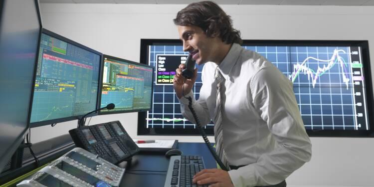 Les 10 paris boursiers à tenter en 2018