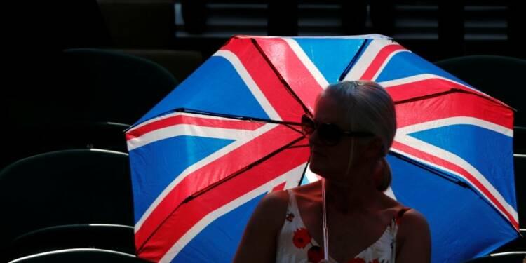 Resserrement inattendu du déficit budgétaire en Grande-Bretagne