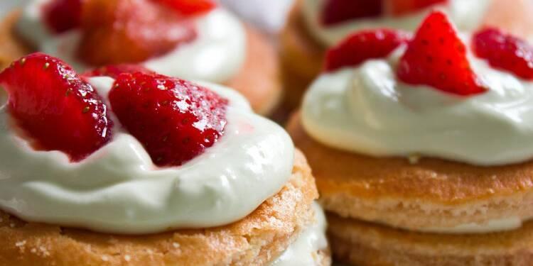 Pâtisseries : attention, votre artisan vous vend sans doute du surgelé