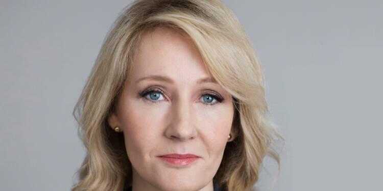 Surmonter un échec : les 7 conseils de J.K. Rowling, l'auteur d'Harry Potter
