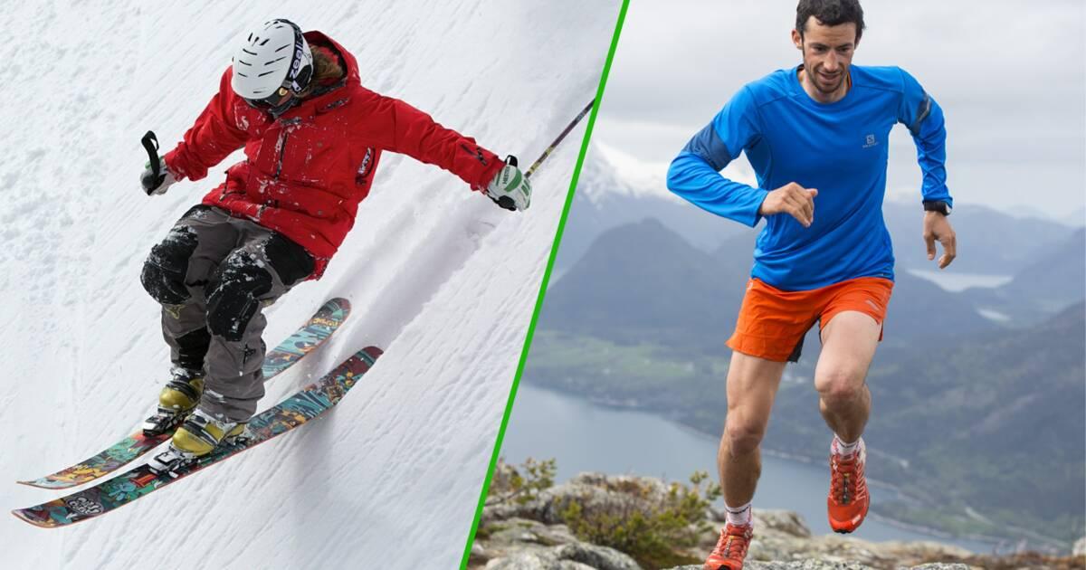 Salomon Ski Champion De D'un Reconversion La Fantastique zqTwrz0