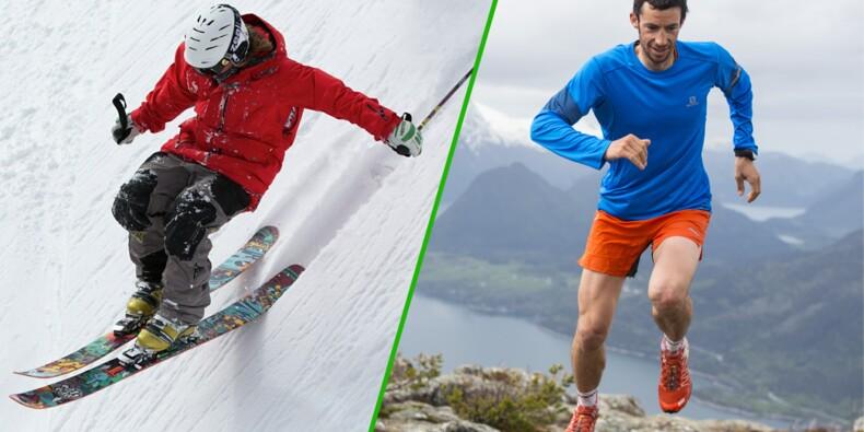 Salomon : la fantastique reconversion d'un champion de ski
