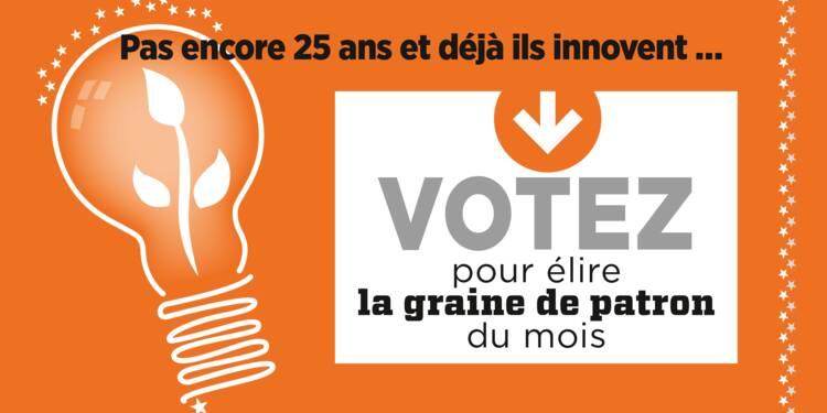 Problèmes avec la SNCF, sauces vegan, aide aux réfugiés... votez pour votre projet étudiant préféré
