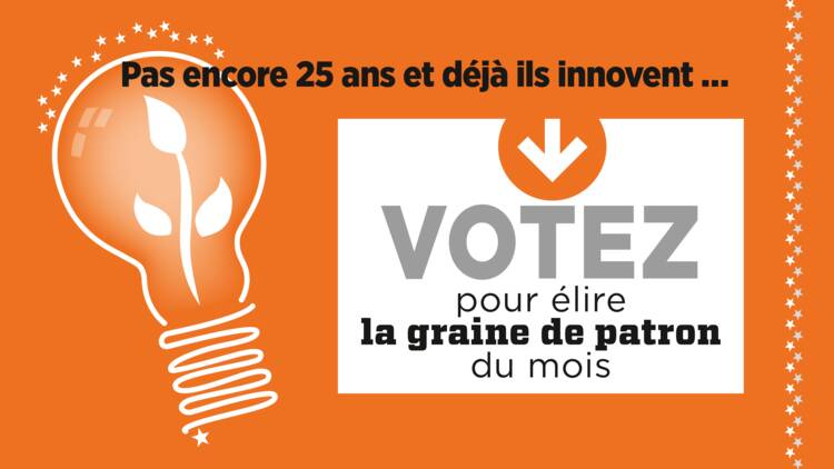 Lutte contre le gaspillage alimentaire, sac chargeur de batteries, aide aux handicapés... votez pour votre projet étudiant préféré