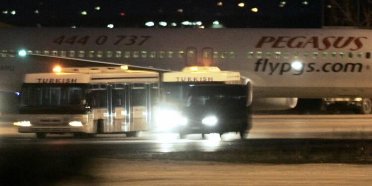 La compagnie turque Pegasus va acheter 25 Airbus supplémentaires
