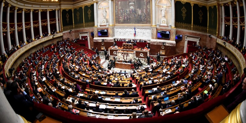 Les députés d'En Marche, cancres de l'Assemblée… notre classement