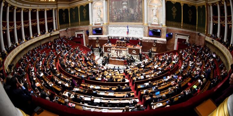 Logement, rémunération… Les privilèges ahurissants des fonctionnaires de l'Assemblée nationale