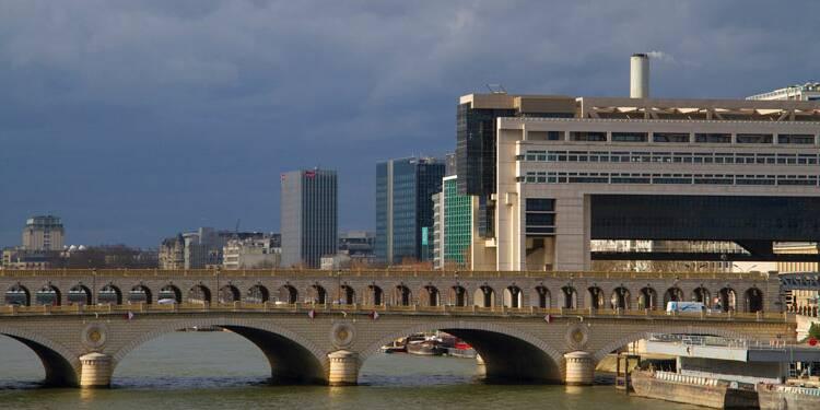 Bercy lance un simulateur de pouvoir d'achat… qui oublie les hausses de taxes