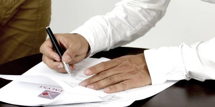 Un Cadre Peut Il Avoir Le Statut De Dirigeant Si Son Contrat Prevoit