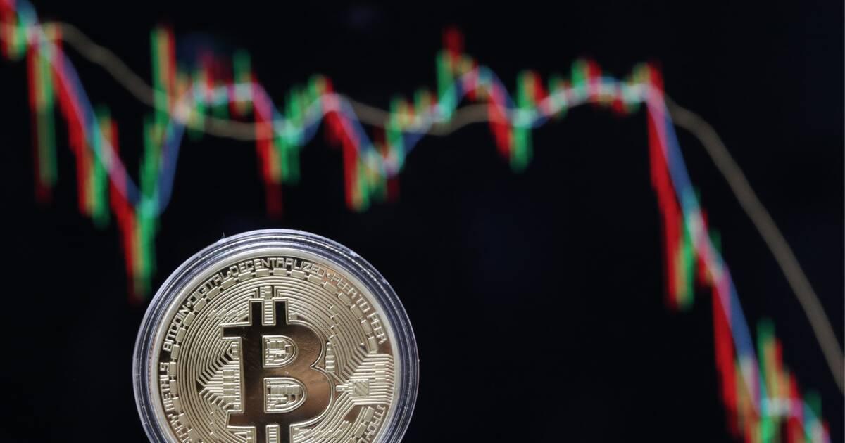 Les 5 raisons qui expliquent le vendredi noir du bitcoin