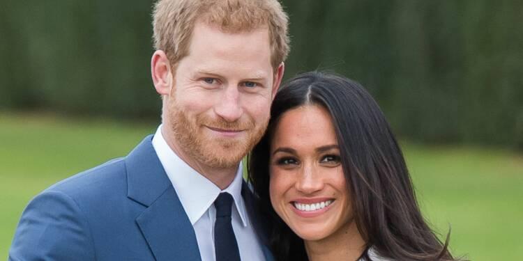 La robe hors de prix de Meghan Markle pour sa séance photo de fiançailles avec le prince Harry