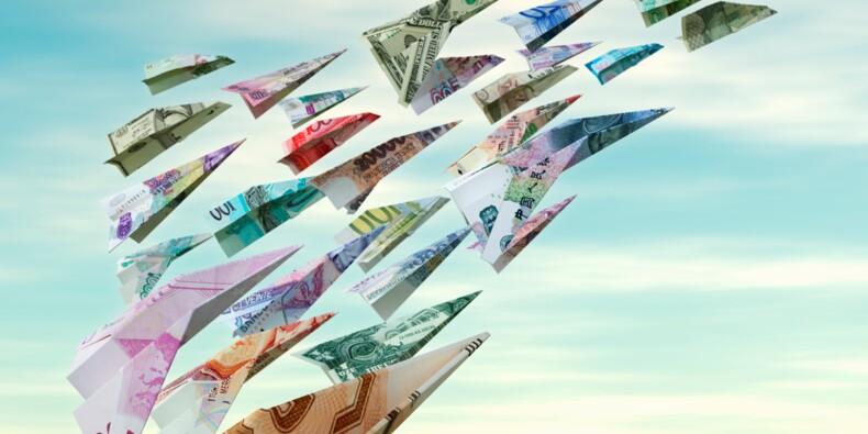 Assurance-vie, actions, livrets... l'impact de la flat tax à 30% sur vos placements