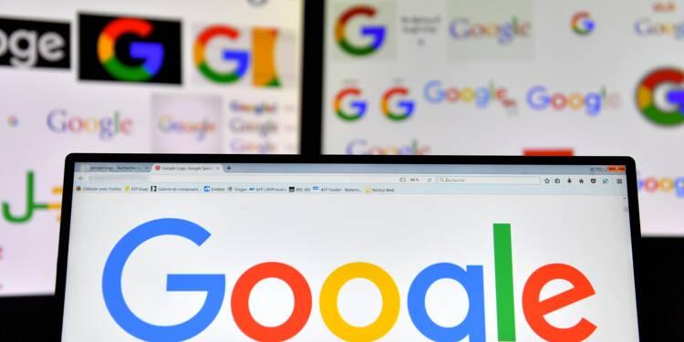 Les résultats de Google décoivent les marchés