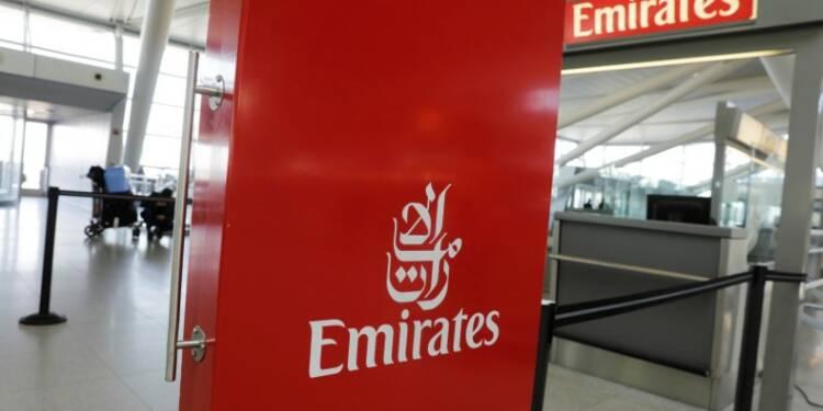 Suspension des liaisons d'Emirates avec la Tunisie