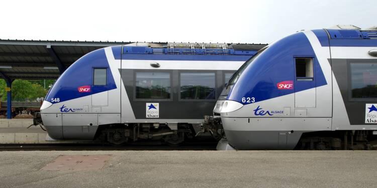 La SNCF réfléchit à rendre la réservation obligatoire pour tous les trains