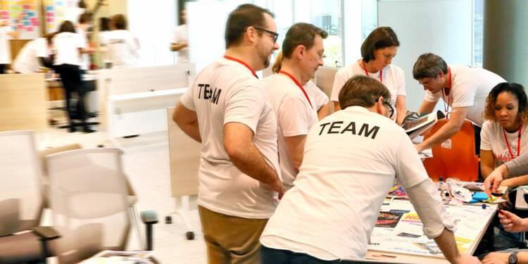 Hackathons, ces séminaires d'un nouveau genre aux résultats bluffants