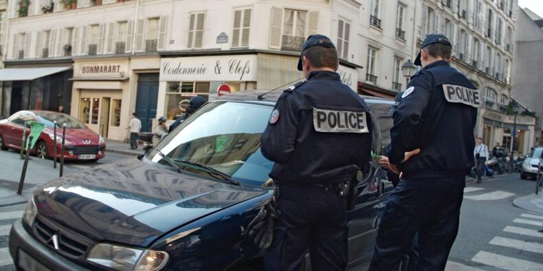 Les policiers vont devoir payer une amende s'ils sont mal garés