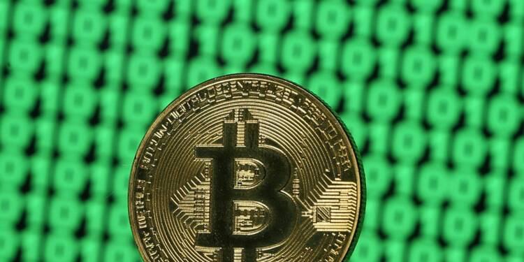 Après son vendredi noir, le cours du bitcoin remonte