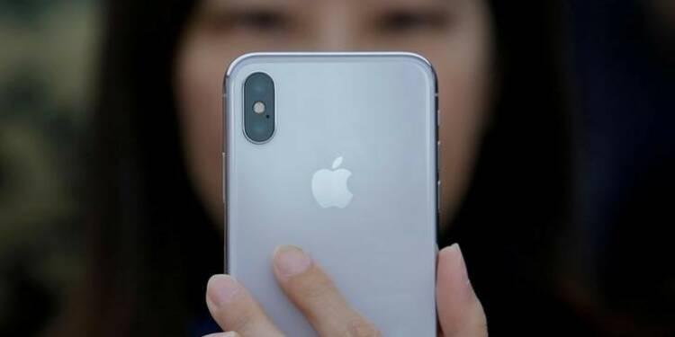 Apple ralentit intentionnellement ses iPhone