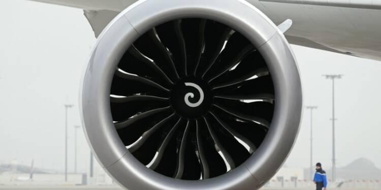 Commande de Dreamliners par Royal Air Maroc — Boeing