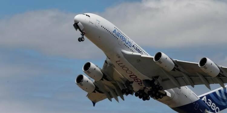 L'heure de vérité approche pour l'A380 d'Airbus