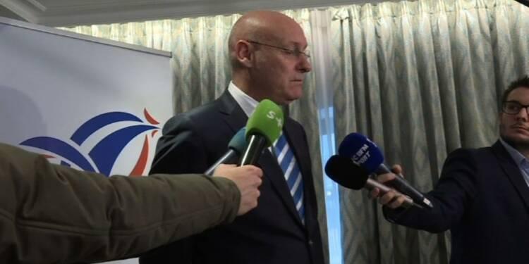 XV de France : Laporte met fin au faux suspense et innove