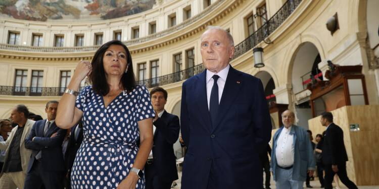 Musée Pinault : Anne Hidalgo a-t-elle déboursé 63 millions d'euros au lieu de 15 centimes ?