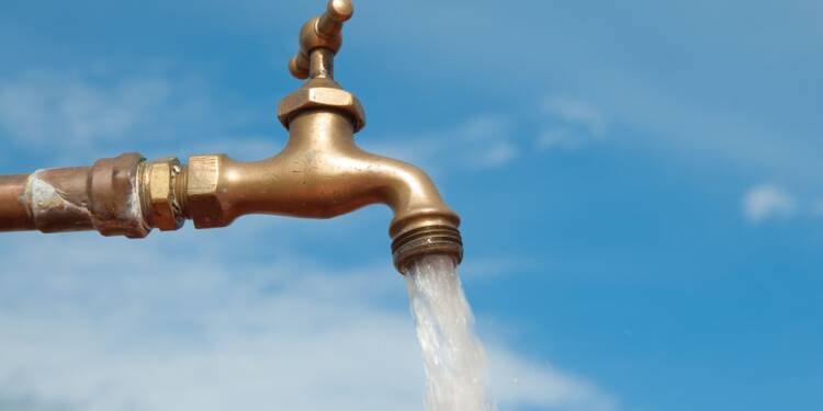 Le juteux marché du traitement de l'eau