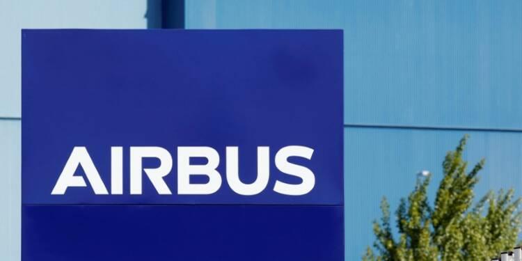 Airbus finalise la méga-commande de 50 milliards de dollars d'Indigo Partners