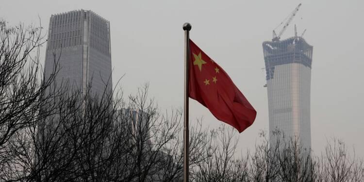 Pékin exonère les sociétés étrangères d'impôt sur les profits réinvestis