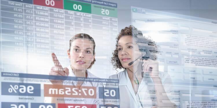 Le conseil Bourse du jour : Teleperformance, croissance et rentabilité au rendez-vous