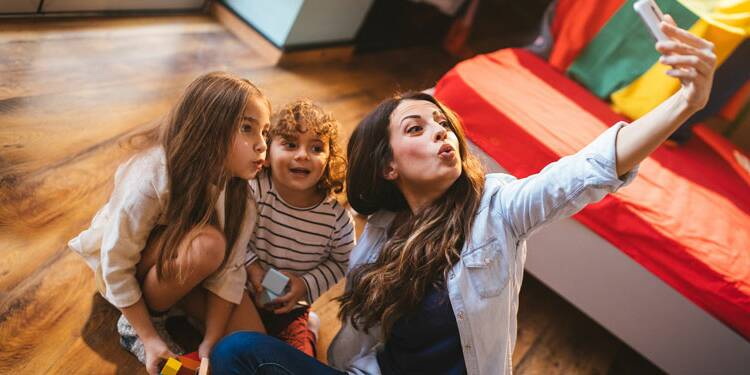 Baby sitting : comment réduire la facture pour le Réveillon
