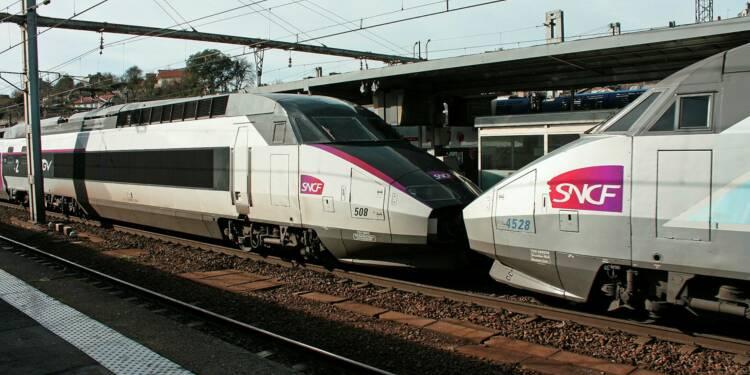 """SNCF : Pepy rappelle que son mandat est """"à la disposition du gouvernement"""""""