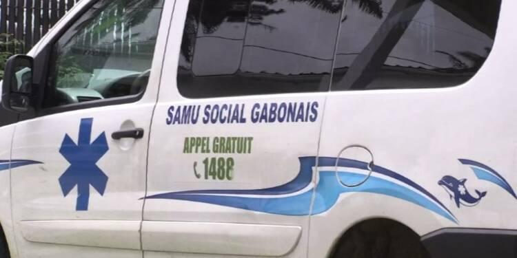 Au Gabon, un Samu social prend en charge