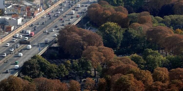 Le rebond du marché français malgré le diesel — Automobile