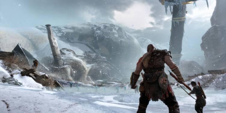 God of War 4, Far Cry 5... Les 8 jeux vidéo les plus attendus de 2018