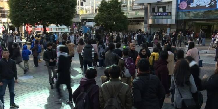 Japon:une star de YouTube fustigée pour une vidéo sur le suicide