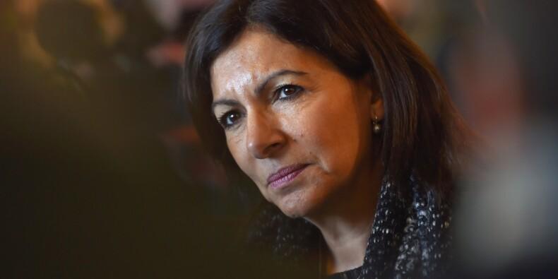 Voitures diesel et essence : ce qu'Anne Hidalgo prévoit pour les sortir de Paris