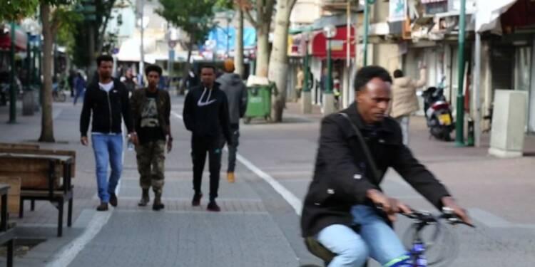 Israël: projet d'expulsion de dizaines de milliers de migrants