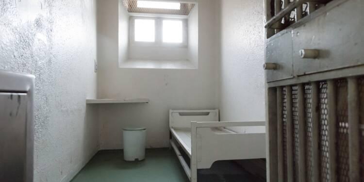 Des téléphones fixes en prison, une bonne idée ?