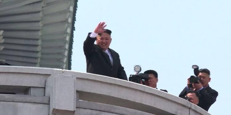 Pyongyang va rouvrir le téléphone rouge après l'offre de Séoul