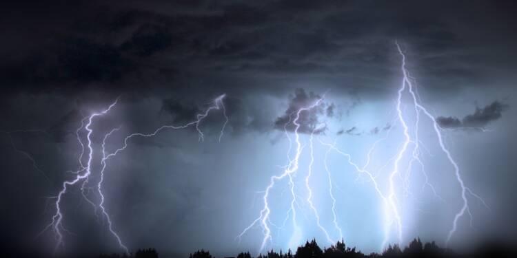 Tempêtes Eleanor, Carmen… Donnez votre nom à ces phénomènes météo pour moins de 300 euros!