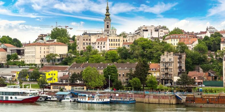 Expatriation : les conseils d'une Française à Belgrade
