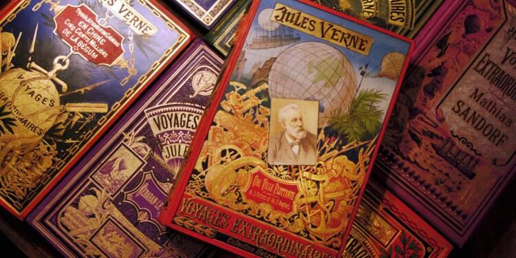 La leçon de management de Jules Verne : méthode et imagination